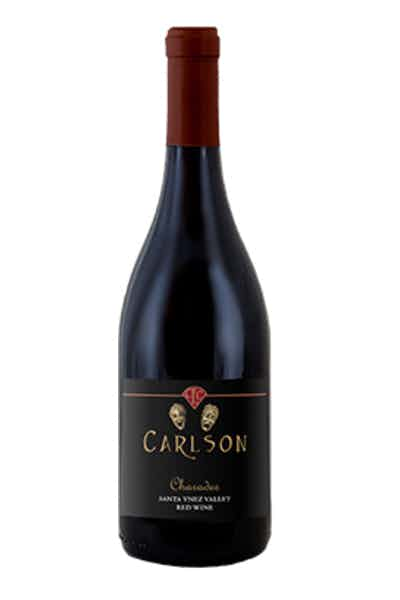 Carlson Charades Red Blend