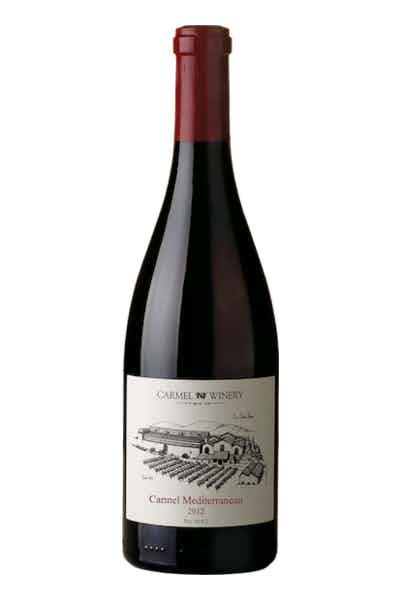 Carmel Winery Mediterranean /11