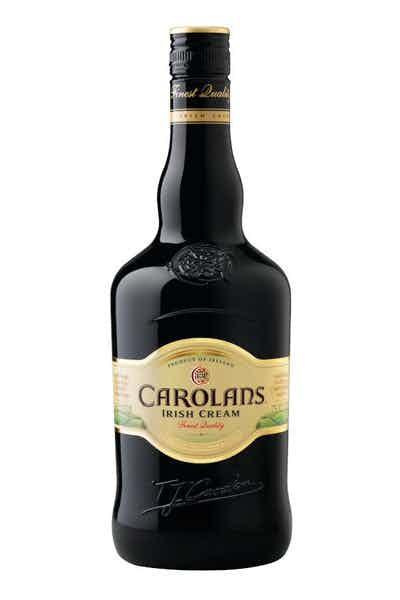Carolans Irish Cream