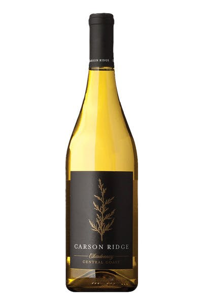 Carson Ridge Chardonnay Central Coast