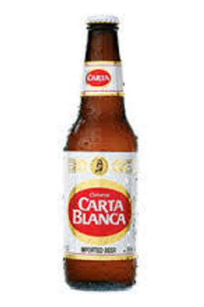 Carta Blanca Light