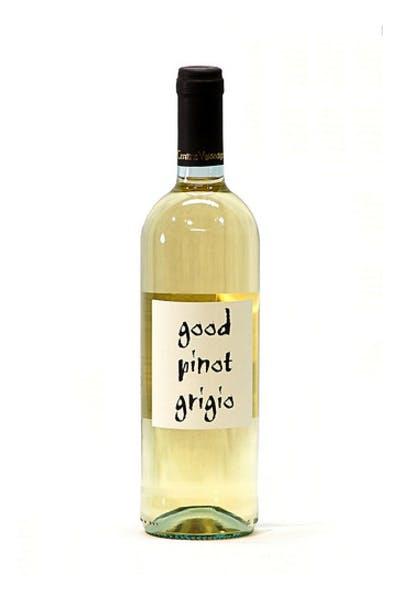 Casa Liliana Good Pinot Grigio