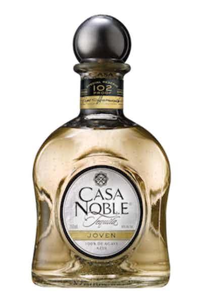 Casa Noble Joven Tequila
