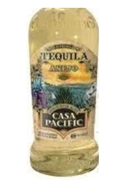 Casa Pacific Tequila Anejo