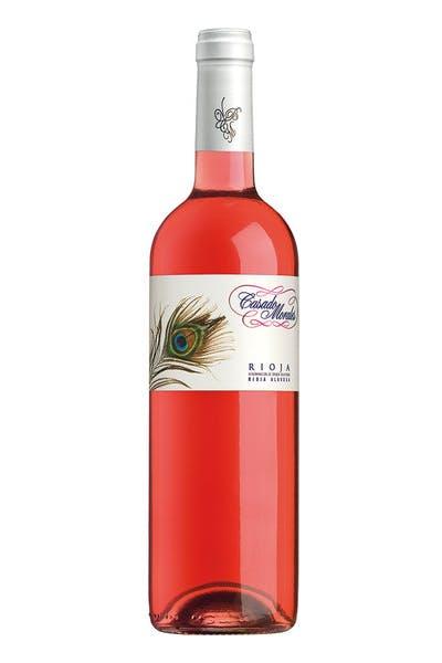 Casado Morales Rioja Rose