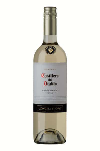 Casillero del Diablo Reserva Pinot Grigio