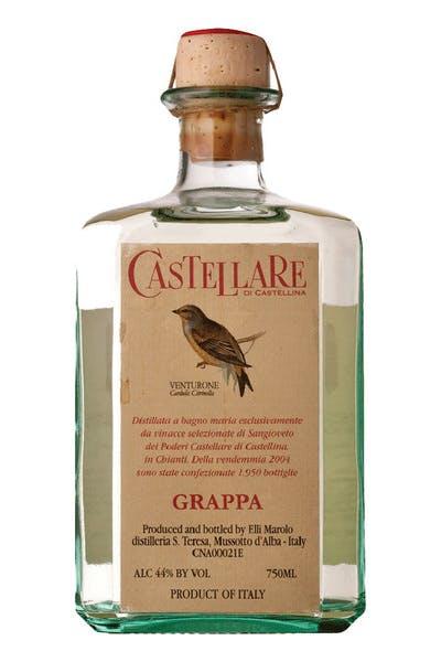 Castellare Grappa