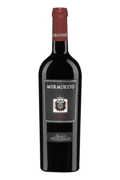 """Castello Di Nipozzano Frescobaldi """"Mormoreto"""" Tuscan Red"""