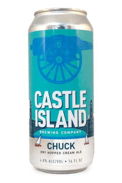 Castle Island Chuck