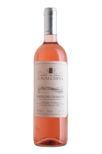 Cavalchina Rosé