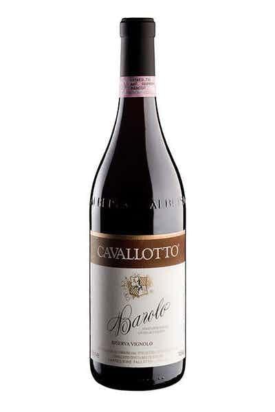 Cavallotto Vignolo Barolo 2009