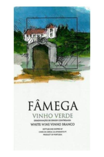 Caves da Cerca Famega Vinho Verde White