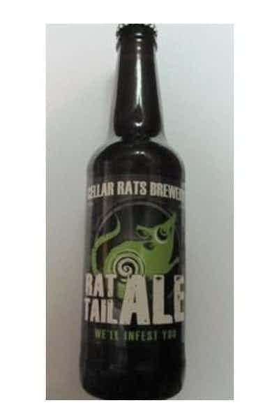 Cellar Rats Rat Tail Ale