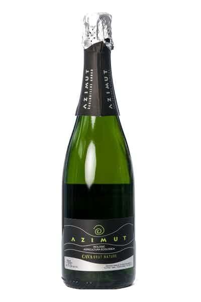 Cellers de Can Suriol 'Azimut' Brut Nature Cava