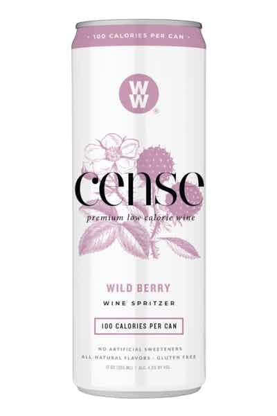 Cense Wild Berry Spritzer