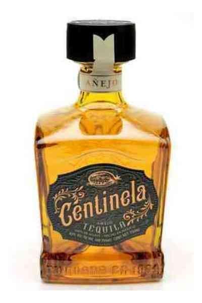 Centinela Tequila Anejo