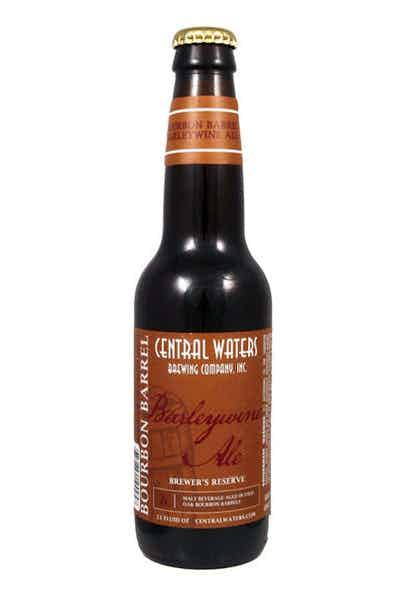 Central Waters Brewer's Reserve Bourbon Barrel Barleywine