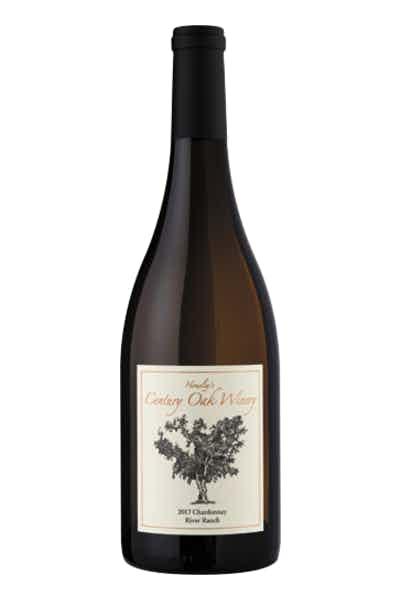 Century Oak Chardonnay
