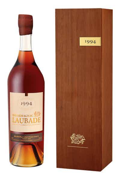 Ch De Laubade Armagnac 1994