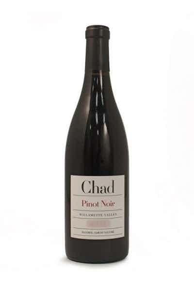 Chad Willamette Valley Pinot Noir