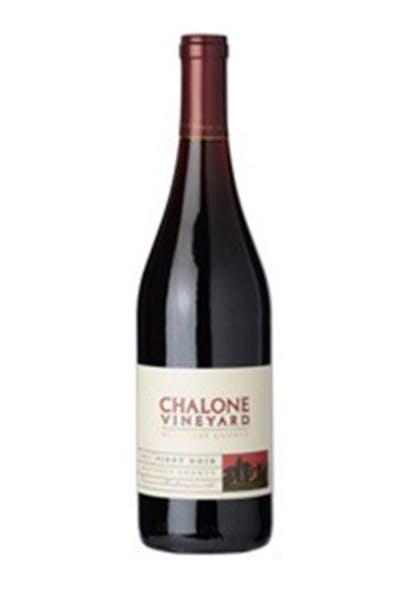 Chalone Vineyard Pinot Noir