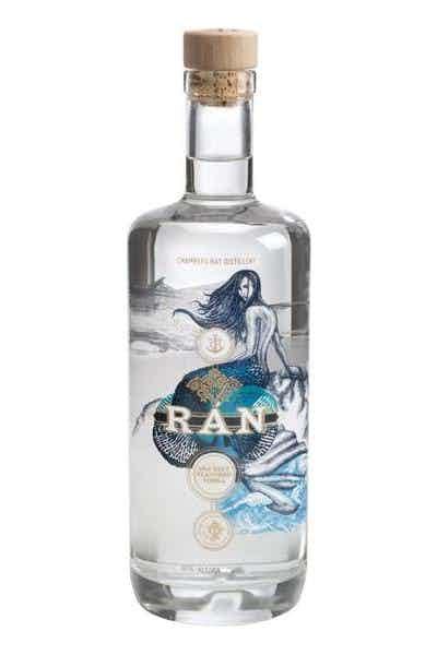Chambers Bay Rán Sea Salt Vodka