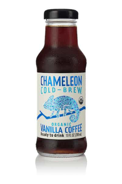 Chameleon Cold Brew Ready-to-Drink Vanilla