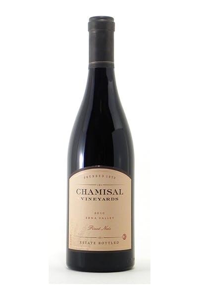 Chamisal Pinot Noir