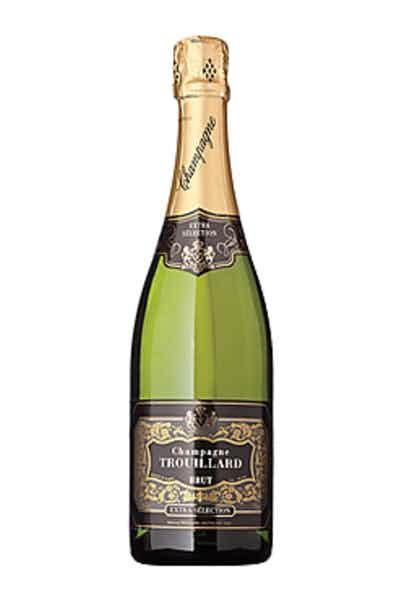 Champagne Trouillard Brut