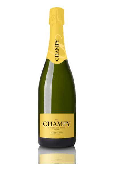 Champy Sparkling Wine