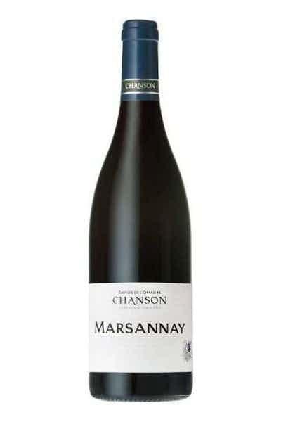 Chanson Marsannay Burgundy
