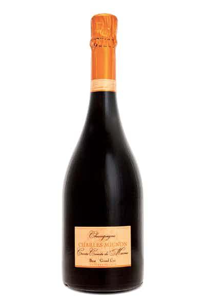 Charles Mignon Comte De Marne Brut Champagne