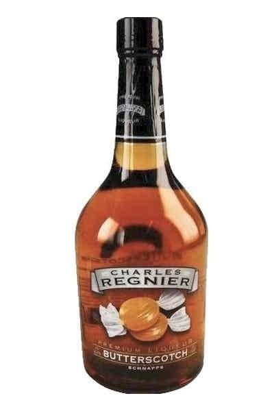 Charles Regnier Butterscotch Liqueur