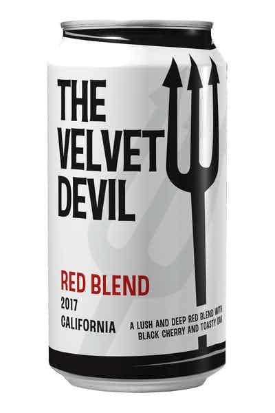 Charles Smith The Velvet Devil Red Blend Red Wine