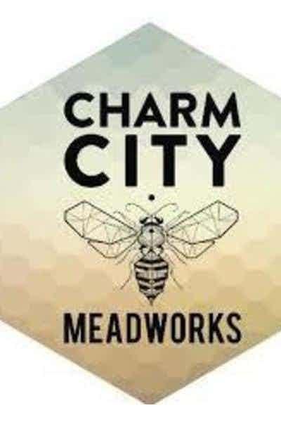 Charm City Meadworks Hops
