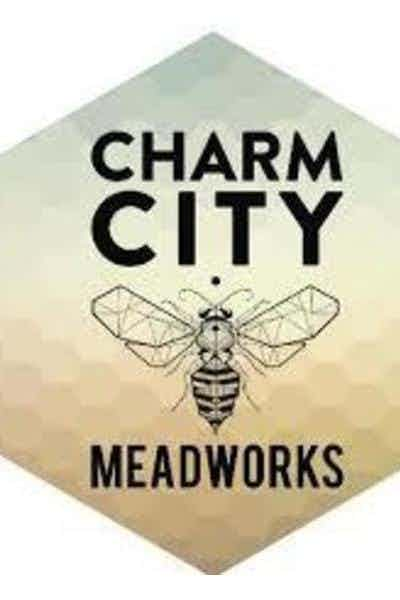 Charm City Meadworks Hops