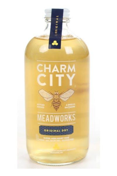 Charm City Meadworks Original Dry Mead