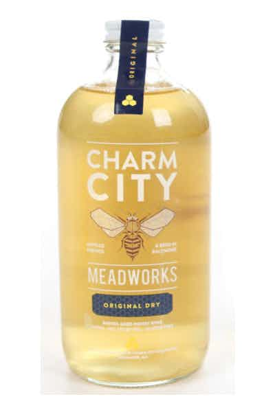 Charm City Meadworks Original Dry Mead