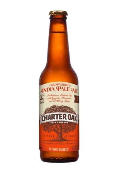 Charter Oak Wadsworth IPA