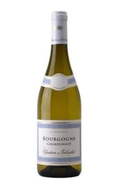 Chartron & Trebuchet Bourgogne Blanc