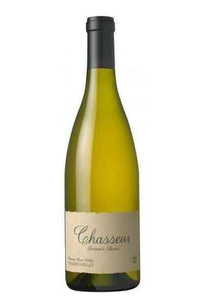 Chasseur Graton's Choice Chardonnay