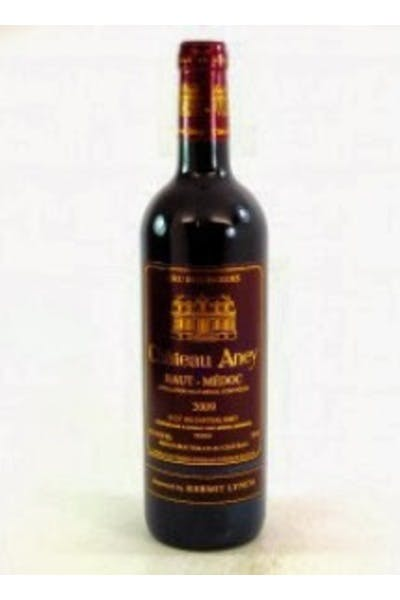 Chateau Aney Haut Medoc 2012