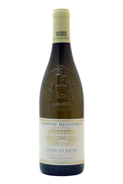 Chateau Beauchene Cotes Du Rhone Blanc