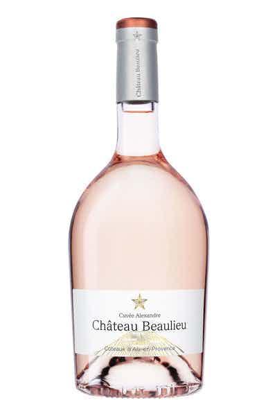 Château Beaulieu Cuvée Alexandre Rosé