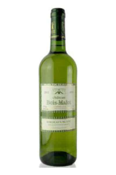 Chateau Bois Malot Bordeaux Blanc