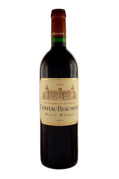 Chateau D'Arvigny Haut-Medoc Bordeaux