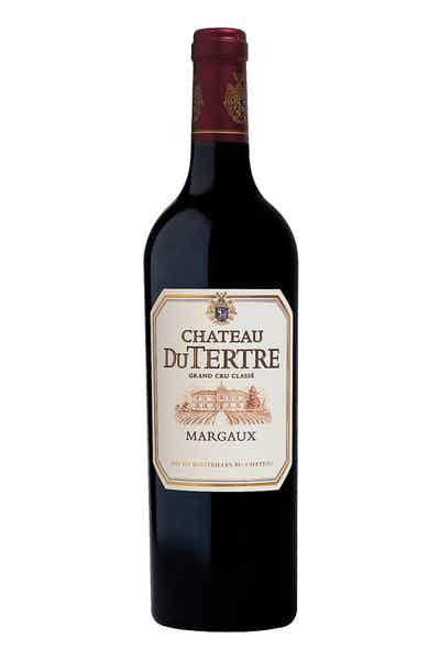Chateau Du Tertre Margaux 2006