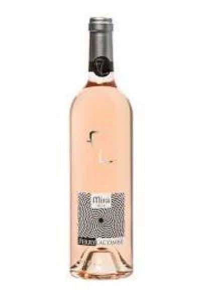 Chateau Ferry Lacombe Mira Rosé