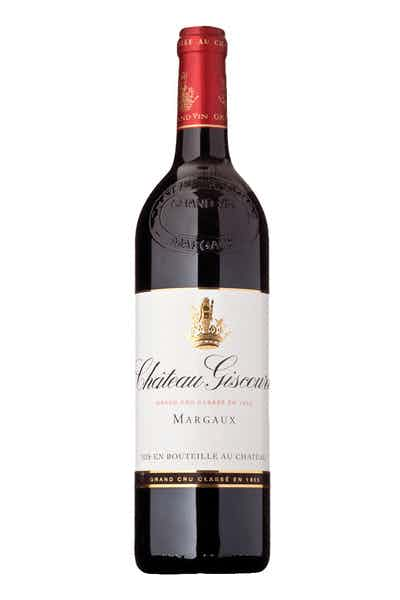 Chateau Giscours Margaux 2009