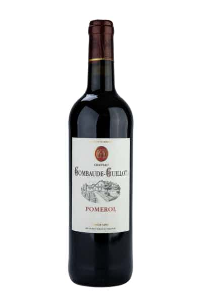 Chateau Gombaude-Guillot Pomerol